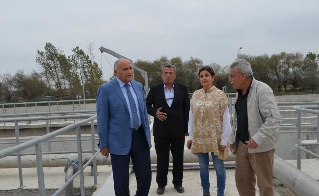 Salıpazarı, Ladik ve Kavak'a 50 milyon liralık yatırım