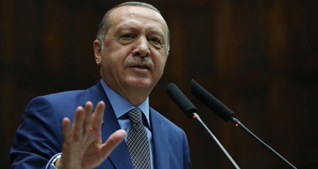 Cumhurbaşkanı Erdoğan'dan KDV müjdesi!