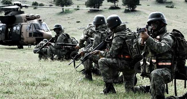Cumhurbaşkanı Erdoğan'dan Yeni askerlik sistemi ile ilgili açıklama