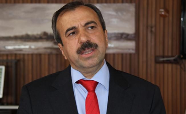 Hayati Tekin İYİ Parti Samsun Büyükşehir adayı oldu