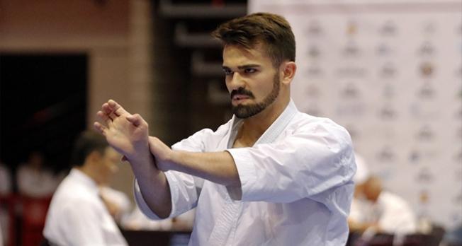 Karatede Avrupa Şampiyonası heyecanı başlıyor