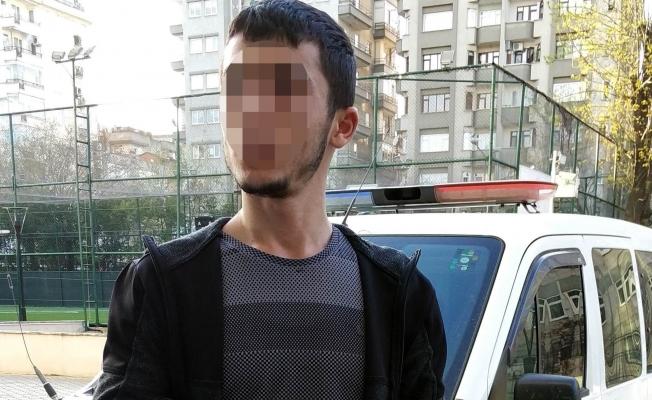 Karısının çantasında uyuşturucu ele geçen şahsa 15 yıl 7 ay 15 gün hapis