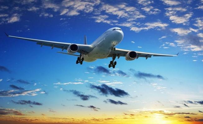 Samsun-Çarşamba Havalimanından Ocak ayında 140 bin 28 yolcu taşındı