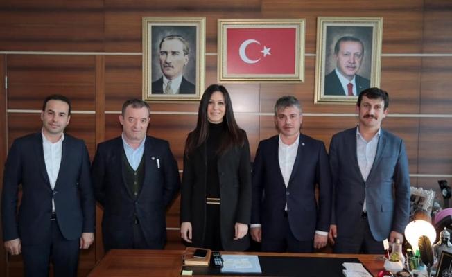 Samsun Memur-Sen'in Ankara çıkarması