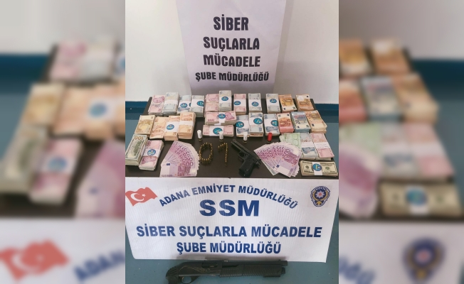 Yasa dışı bahisçilerin hesaplarından adeta para fışkırıyor