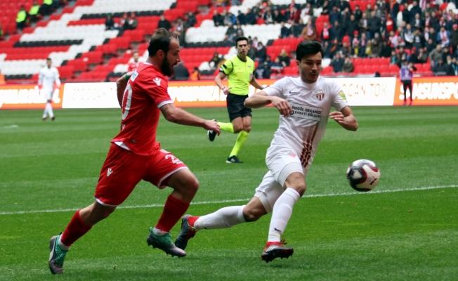 Yılport Samsunspor: 3 - İnegölspor: 0
