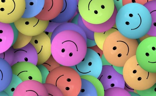 Bugün Dünya Mutluluk Günü