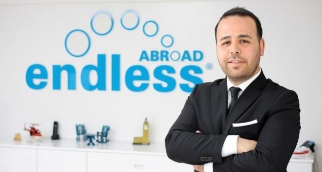 Türk girişimiyle fuarlar küresel alanda dijitale taşınıyor