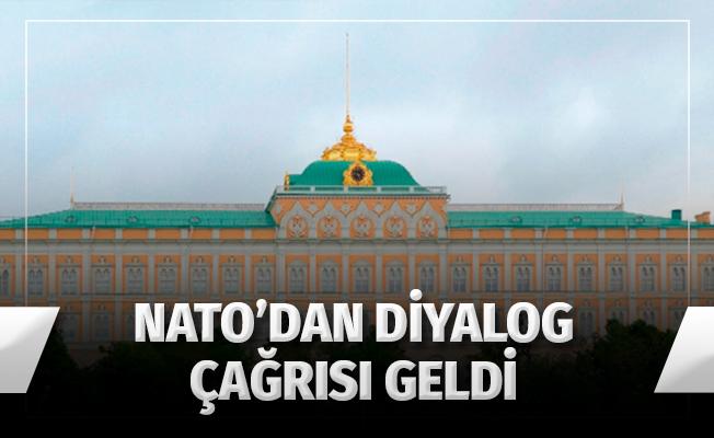 Rusya, NATO ile İşbirliğini Durdurdu