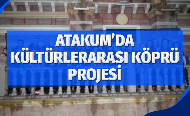 Samsun'da Kültürlerarası Köprü Projesi