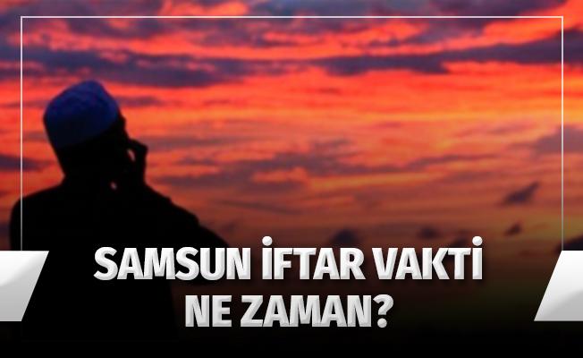 Samsun Iftar Saati Kacta Samsun Imsak Ve Sahur Vakti 2019