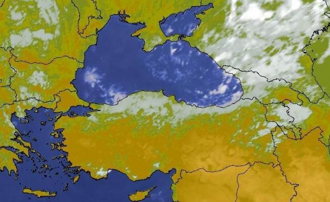Samsun ve Ordu'da şiddetli yağış uyarısı