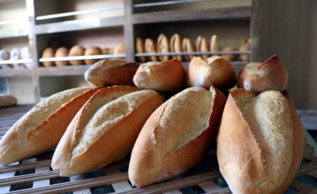 Samsun'da ekmek 2 TL oldu