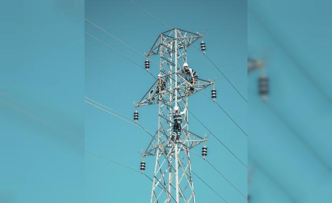5 ildeki elektrik kesintilerine ilişkin açıklama