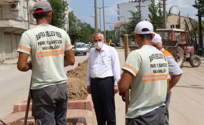 """Başkan Kılıç: """"İnsanı merkez alan hizmet odaklı belediyecilik anlayışıyla çalışıyoruz"""""""