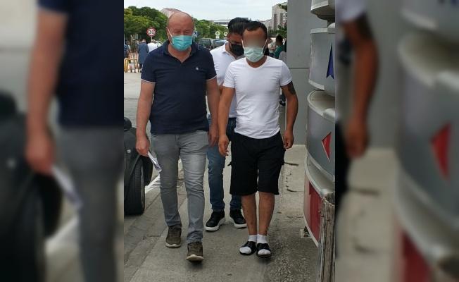 Bıçaklanınca hastanede iç çamaşırından uyuşturucu çıkan şahıs gözaltına alındı