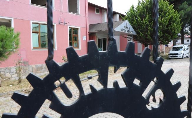 Bir bölgeye adını vermişti, yerine Türkiye'nin en büyük kütüphanelerinden biri yapılacak