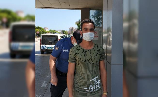 DEAŞ'tan aranan yabancı uyruklu şahıs yol uygulamasında yakalandı