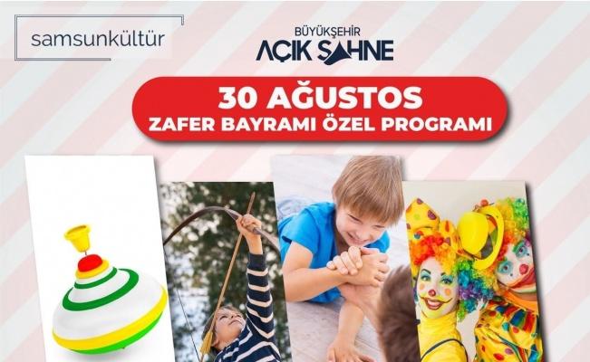 """Samsun'da """"Dondurma Şenliği"""" yapılacak"""