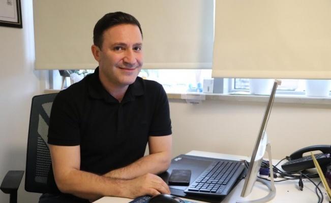 """14 binin üzerinde Covid hastasını iyileştiren Prof. Dr. Özkaya: """"Aşı emniyet kemeri gibi"""""""
