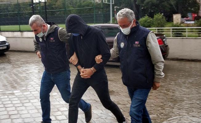 FETÖ'nün mahrem askeri yapılanmasından 3 kişi adliyeye sevk edildi