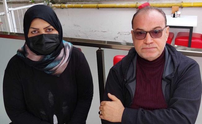 """Iraklı doktoru """"istihbaratçıyız"""" diye 125 bin lira ve 7 bin 500 dolar dolandırdılar"""
