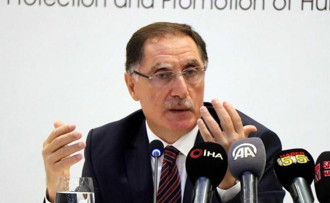 """Ombudsman Malkoç: """"2020 yılında başvuru rekoru kırıldı"""""""