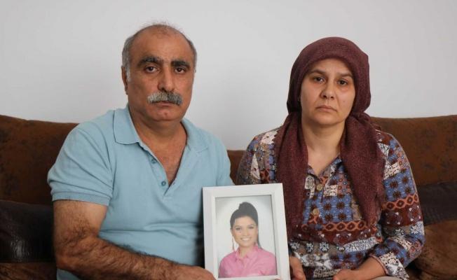 """Özel harekat polisi olan kocasını öldüren kadının ailesi konuştu: """"Yaşamak ve çocuğunu yaşatmak için bir cana kıydı"""""""
