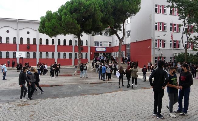 Samsun'da 262 bin öğrenci ders başı yaptı