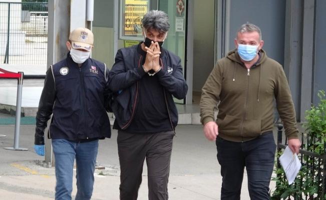 Samsun'da DEAŞ operasyonu: 3 yabancı uyrukluya gözaltı