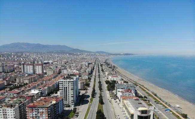 Samsun'da kira fiyatları yükselişte