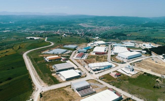 Samsun'da OSB'lerin alanı 5 kat büyüyor