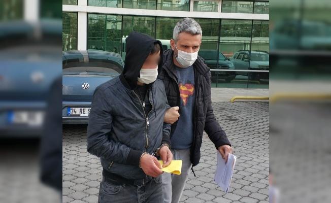 Uyuşturucu ticaretinden 2 kişiye 8 yıl 4'er ay hapis cezası