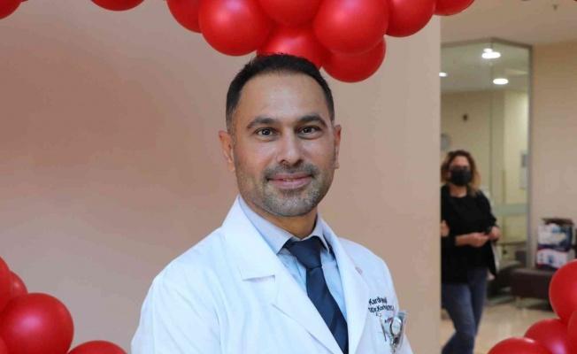 """Doç. Dr. Soylu: """"Kalp hastalarının korona aşısı vurulmasında bir sakınca yok"""""""