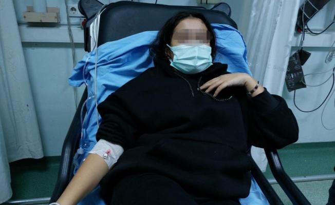 Samsun'da okulda arkadaşını bıçaklayan kız çocuğuna adli kontrol