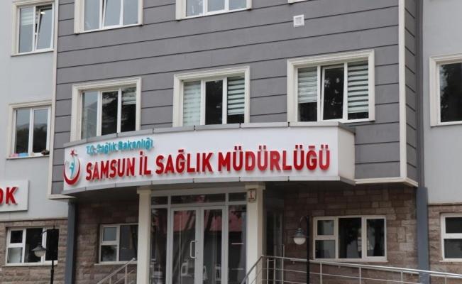 Samsun'da 1 günde 10 kişi koronadan hayatını kaybetti