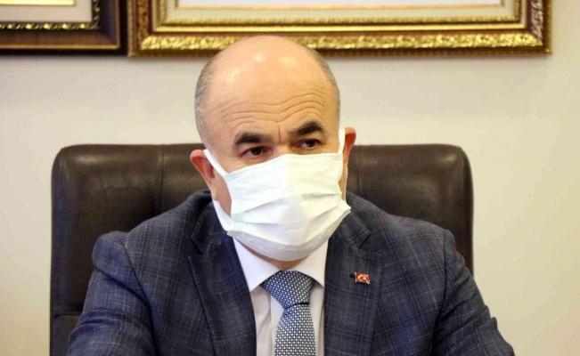Samsun'daki vaka artışının nedeni 'aşısız 70 bin öğrenci'