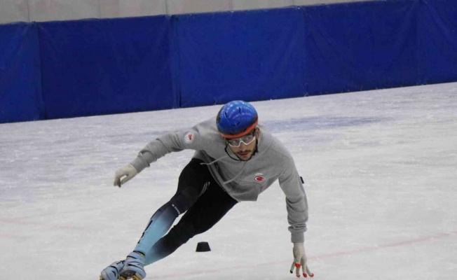 Sürat Pateni Milli Takımı ilk kez olimpiyatlarda yer almak istiyor