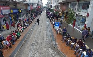 Türkiye'ye örnek olan proje 1 yaşında