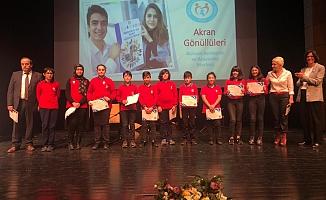 """""""Akran Gönüllüleri"""" projesi Samsun'a örnek olacak"""