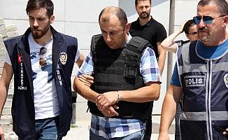 Araç parkı kavgasında ölüme sebep olan polise 11 yıl 8 ay hapis