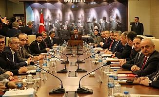 """Bakan Kasapoğlu: """"100. yıl kutlamaları için çok ciddi hazırlıklar içerisindeyiz"""""""
