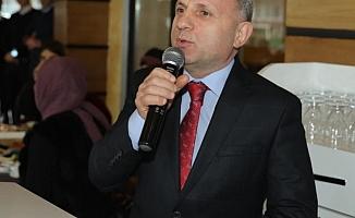 Balcı'dan 'Cumhur İttifakı'na destek