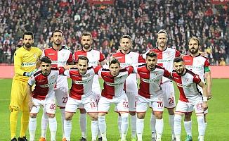 TFF 2. Lig: Yılport Samsunspor: 3 - Bodrum Belediyesi Bodrumspor: 1