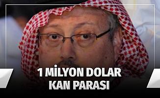 Kaşıkçı'nın Çocuklarına 1 Milyon Dolar Kan Parası Ödendi Mi?