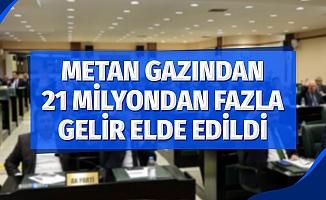 Samsun Büyükşehir Belediyesi'nin 2018 Faaliyet Raporu Kabul Edildi