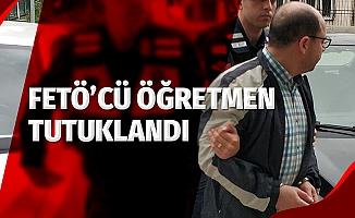 Samsun'da FETÖ'cü öğretmen tutuklandı