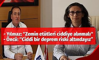 Samsun'un deprem riski ve hazırlık durumu