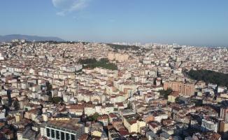 Samsun'da 112 okula deprem güçlendirmesi gerekiyor