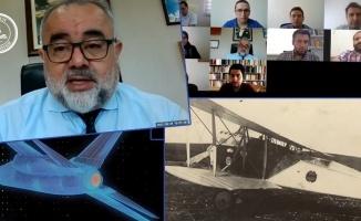 """TUSAŞ Genel Müdür Yardımcısı Öztürk: """"Dünyanın en iyi havacılık şirketlerinden birine doğru ilerliyoruz"""""""